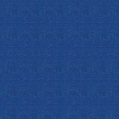 royal blue linen