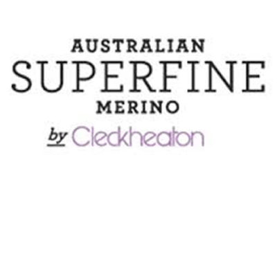 Superfine Cleckheaton