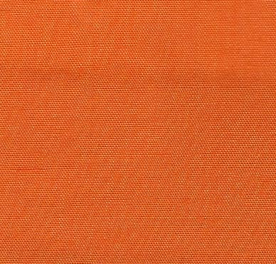 Poly/Cotton - Orange
