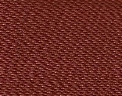 Poly/Cotton - Burgundy