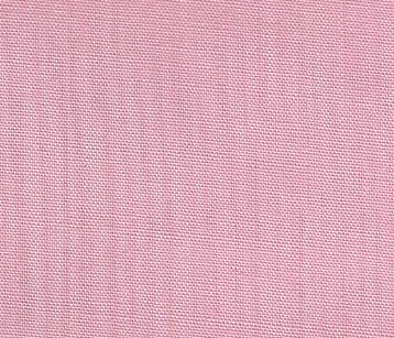 Poly/Cotton - Light Pink