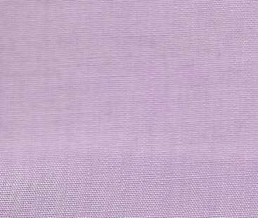 Poly/Cotton - Lilac