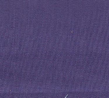 Poly/Cotton - Purple
