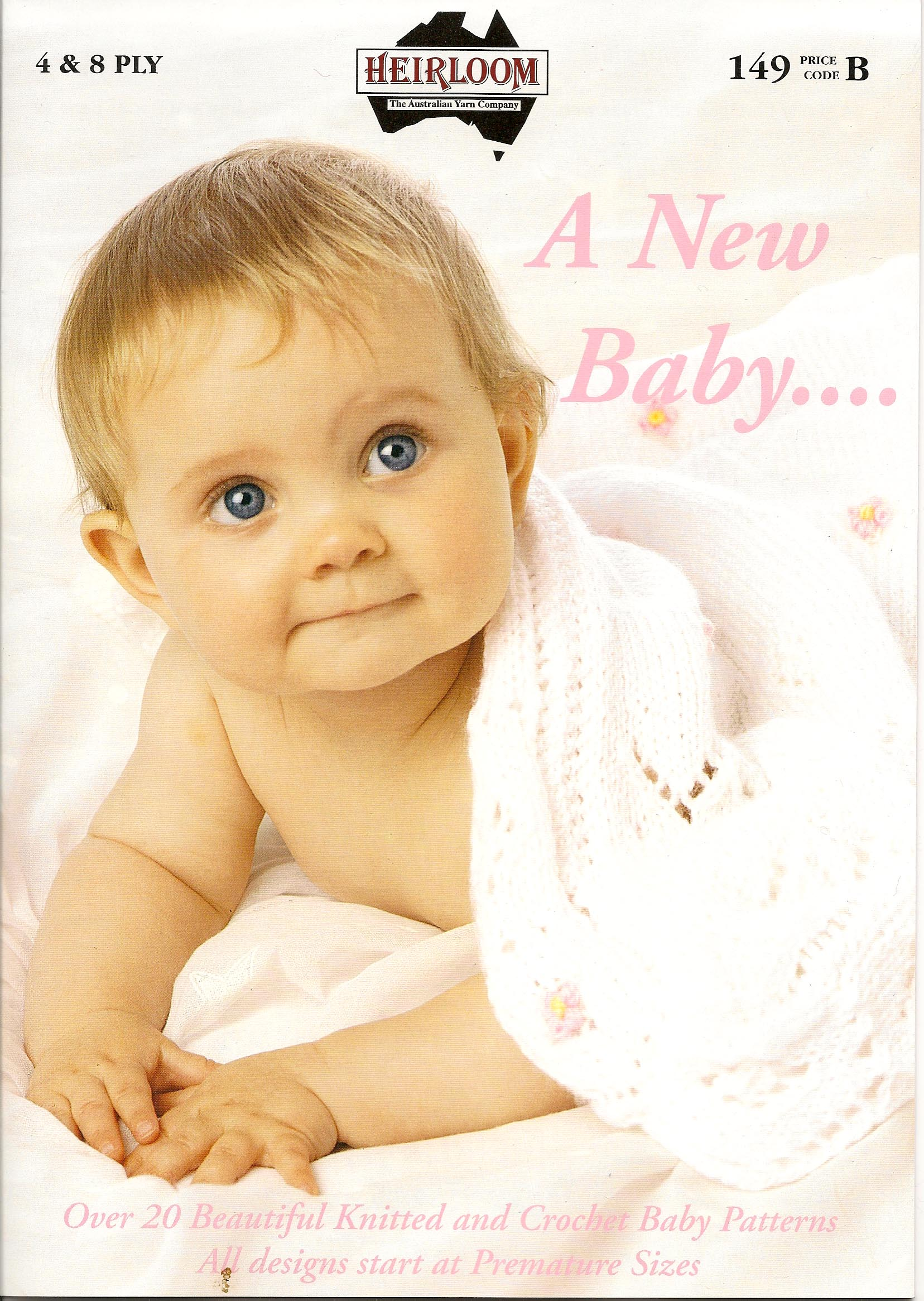 A New Baby - Book 149