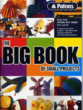 Big Book of Small Projects