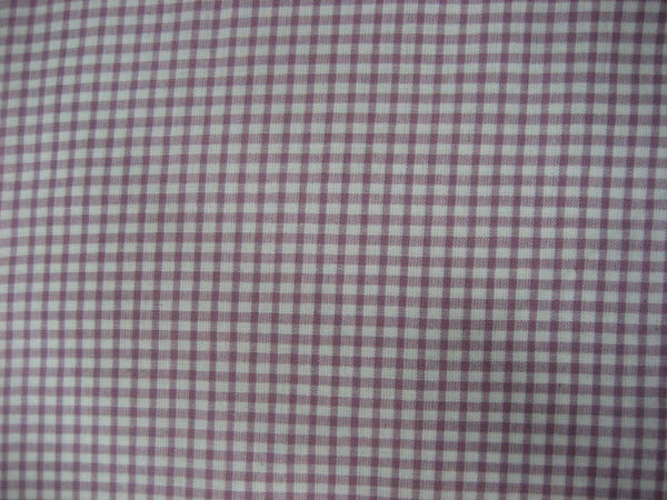 Gingham - Pinky/Purple Check